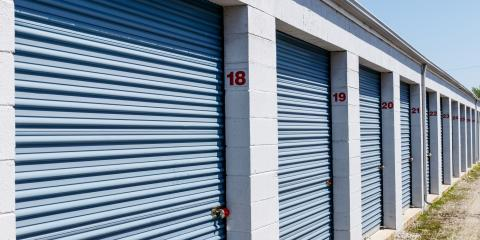 3 Important Security Measures for Storage Facilities, Rochester, New York