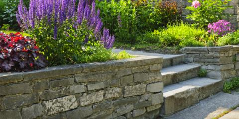 What Questions Should You Ask a Professional Before Installing a Retaining Wall? , Macedon, New York