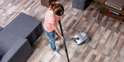 4 Helpful Tips to Improve Indoor Air Quality, Gates, New York