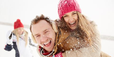 3 Reasons to Schedule Teeth Whitening This Winter, Gates, New York