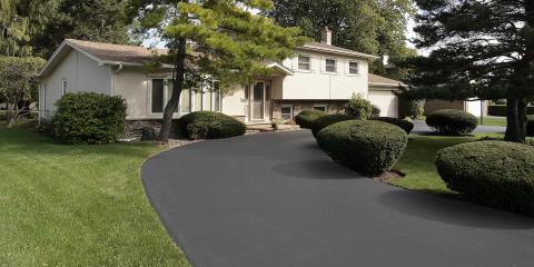 5 Driveway Maintenance Tips, Brockport, New York