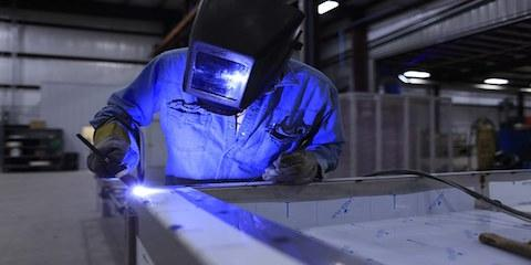 Townline Equipment Sales Offers the Best Repairs & Metal Fabrication in Rochester, Brighton, New York