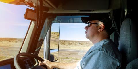 How to Help Your Truck Drivers Meet High-Demand Deliveries on Time, Henrietta, New York