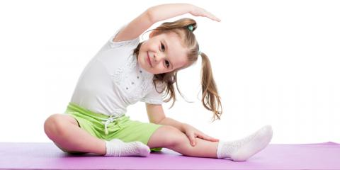 The Basics & Benefits of Tumbling Lessons, Spencerport, New York