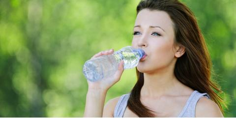 Rochester's Water Filter Experts List 5 Top Signs of Dehydration, Henrietta, New York