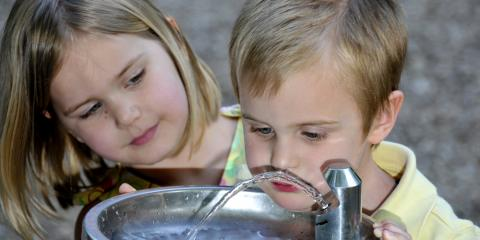4 Tips for Keeping Your Kids Hydrated This Summer, From NY's Water Purification Specialists, Henrietta, New York