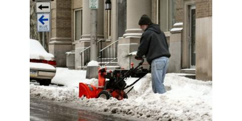 4 Snow Equipment Care Tips From Rochester's Small Engine Repair Experts, Greece, New York
