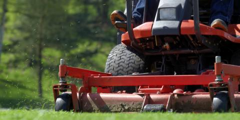 Maintain Your Riding Lawn Mower With These 5 Tips, Greece, New York