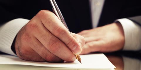 3 Ways to Prevent Conflict in Your Will, Rochester, New York