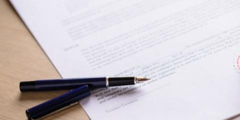When Should You Hire a Lawyer to Start Writing a Will?, Rochester, New York