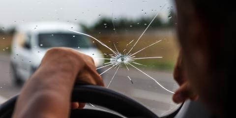 Does Your Windshield Need to be Repaired or Replaced?, Rochester, New York