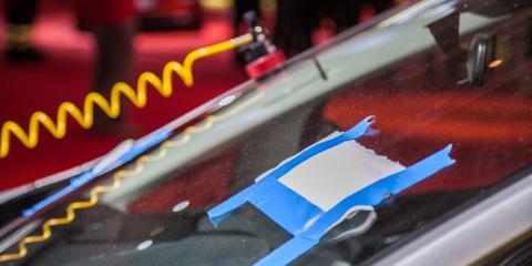 4 Benefits of Hiring an Auto-Glass Repair Professional, Rochester, New York
