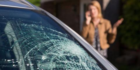 Should I Opt for Windshield Replacement or Repair?, Rochester, New York