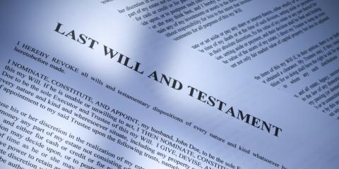 An Attorney Explains What to Do If You're Involved in an Estate Dispute, Rochester, Indiana