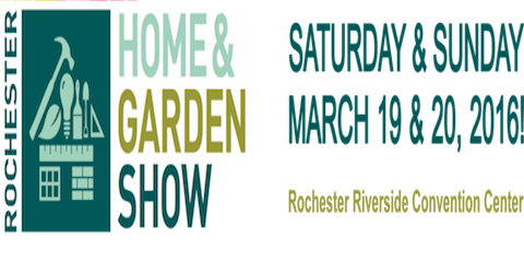 Visit Rochester's Best Roofers at the RHBA Home & Garden Show!, Gates, New York