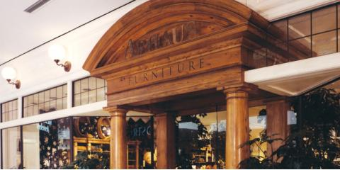 Arhaus Furniture Rochester