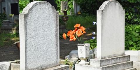 3 Reasons Why People Are Purchasing Their Headstones in Advance, Rochester, New York