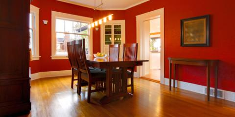 3 Steps for Choosing the Right Hardwood Flooring, Pittsford, New York