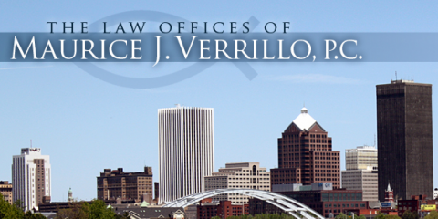 The Law Offices of Maurice J. Verrillo, P.C., Legal Services, Services, Rochester, New York