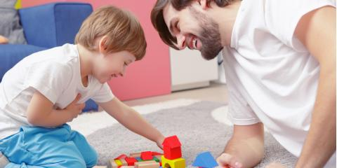 5 Ways to Encourage Your Preschool-Age Kids to Share, Henrietta, New York