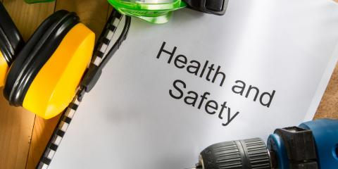Safety Consultants Share Why You Should Schedule Regular Training, Rochester, New York