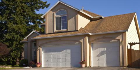 Garage Door Repair Experts Share 3 Common Garage Door Track and Roller Problems, Rochester, New York