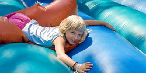 3 Bounce House & Inflatables Event Ideas for Kids, Ontario, New York