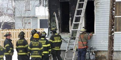 What to Expect From the Fire Restoration Process, Rochester, New York