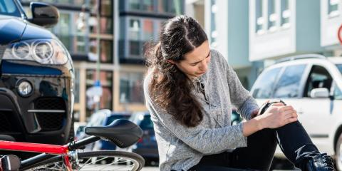 3 Reasons You Need an Attorney After an Auto Accident Injury, Rock Hill, South Carolina