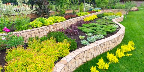 How to Care for Your Rock Retaining Walls, Kalispell, Montana