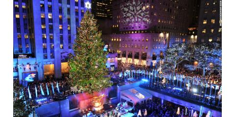 Now That You've Found Great Parking, Here Are Some Exciting Things To Do In NYC This Holiday Season, Jersey City, New Jersey