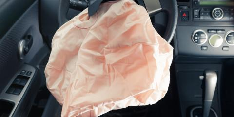 Rockford Collision Repair Experts Explain What You Need to Know About Airbags, Greenfield, Minnesota