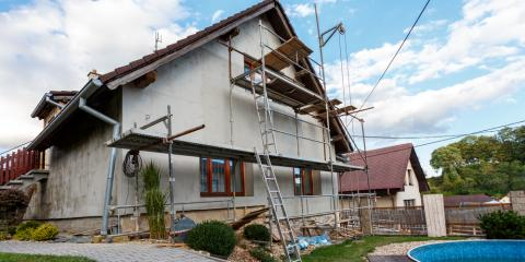 Home Improvement Experts Discuss the Best Season for Renovation Projects, Rockford, Illinois