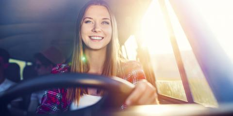 3 Safe Driving Tips for Spring, Greenfield, Minnesota
