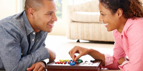 The Top 4 Board Games You Need to Try for Your Next Game Night, Cincinnati, Ohio