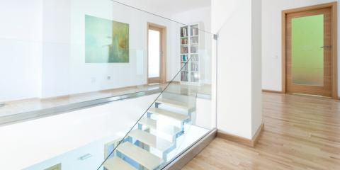 Answers to Common FAQs About Glass Safety Railings, Spring Valley, New York