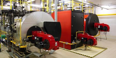 4 Steps for an Easier Boiler System Replacement, Boston, Massachusetts