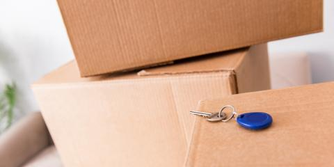 3 Benefits of Hiring a Packing Service, Middletown, New York