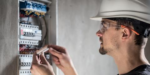 3 Signs of Home Electrical Issues, 4, Maryland
