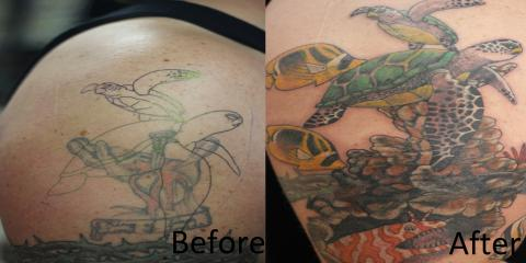 Fix the Worst Tattoos of Your Life at Big Island Tattoo - Big Island ...