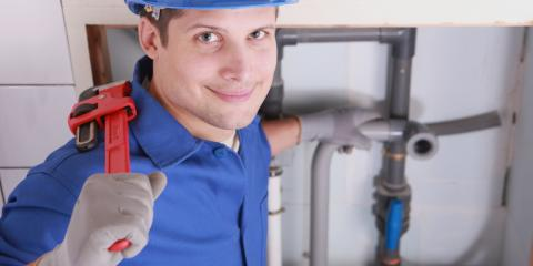 5 Tips for Finding a Reliable Plumber, Rocky Hill, Connecticut