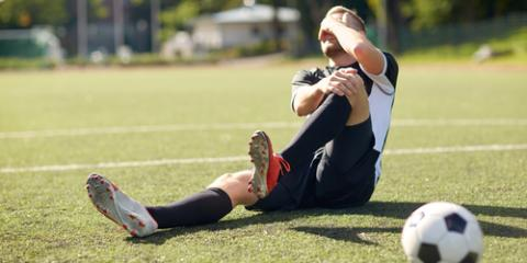 3 Common Sports Injuries & How to Prevent Them, Castle Rock, Colorado