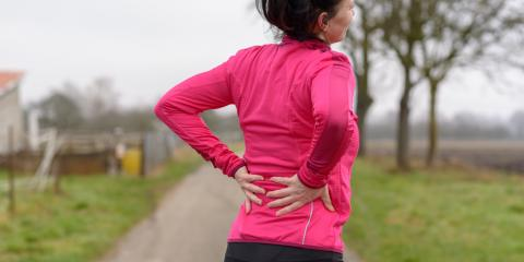 4 Tips To Improve Your Posture Alleviate Back Pain Rocky
