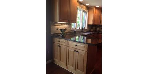 3 Outstanding Kitchen Countertops to Consider, Webster, New York