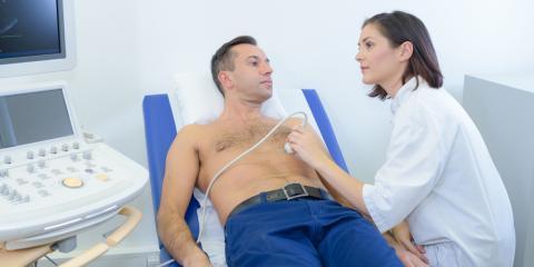 Colorado Physical Therapy Center Explains Diagnostic Ultrasound, Southwest Arapahoe, Colorado