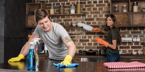 3 Simple Rodent Control Tips Every Homeowner Can Use, Garden City, Georgia