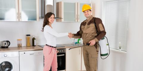 Residential & Commercial Pest Control: 3 Key Considerations, Greece, New York