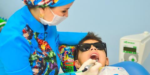 3 Ways to Prepare Your Child for a Dentist Visit , Houston, Texas