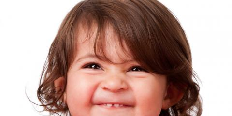 3 Tips for Keeping Your Infant's Mouth Clean & Healthy, Mission, Texas