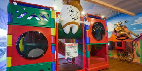 3 Reasons Why Your Kids Are Better Off Going to a Pediatric Dentist, Houston, Texas